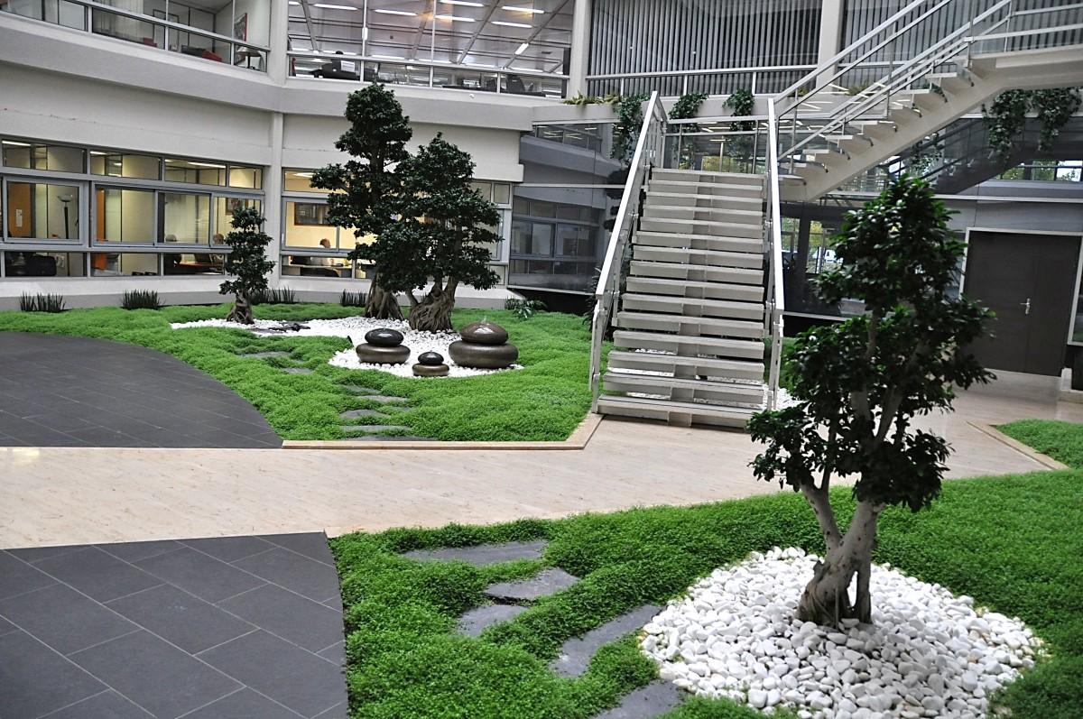 Zen Garden Jardins de Gally photo 3