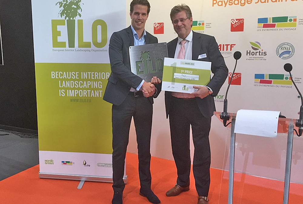 Successful third EILO conference in Lyon