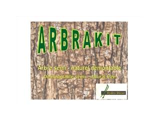 ArbRakit