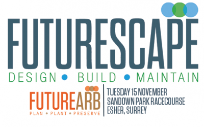 EILO participation at The Future of Interior Landscaping Trade event FutureScape