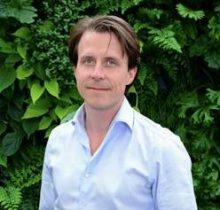 Mr. Erik Utas