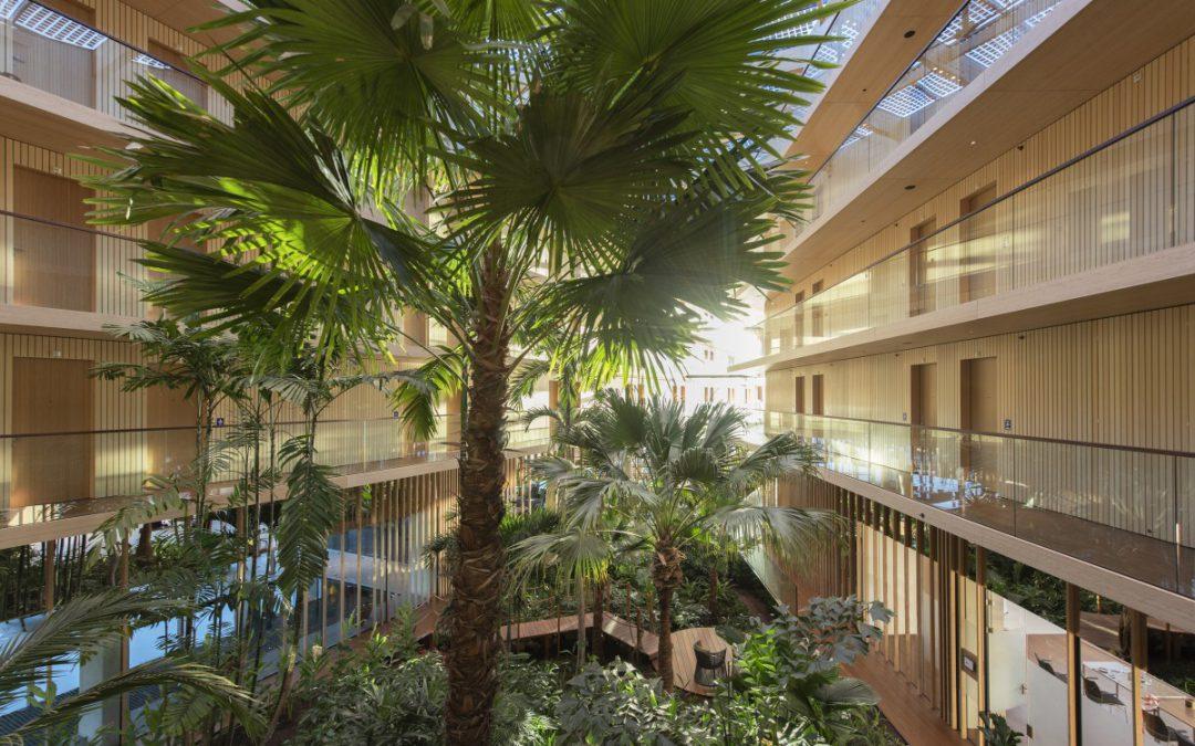 Hotel Jakarta – WINNER BRONZE LEAF